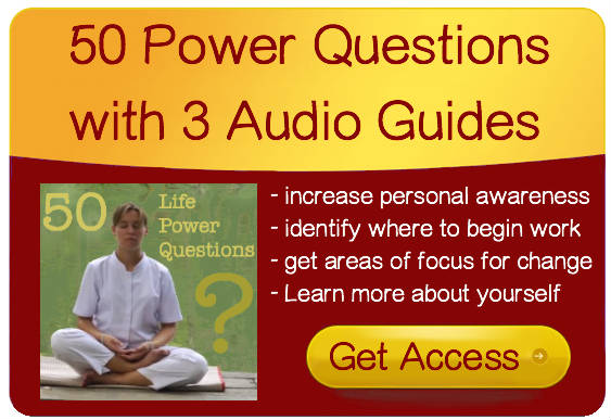 50 Life Power Questions