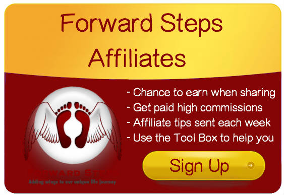 Forward Steps Affiliates
