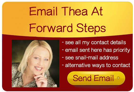 Contact Thea Westra at Forward Steps