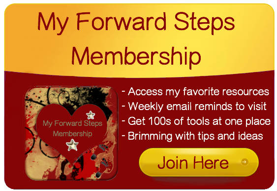 My Forward Steps Membership