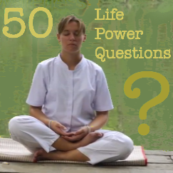 50 Questions Exercise
