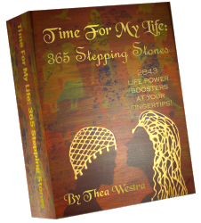 Time For My Life Book