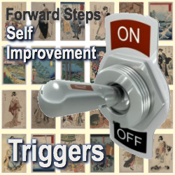 96 Random Self Improvement Triggers