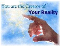 Thinking Substance article - I Create Reality site image